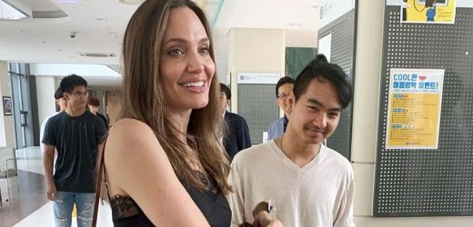Celebrity Teens Start College: Lola Consuelous, Maddox Jolie-Pitt and More
