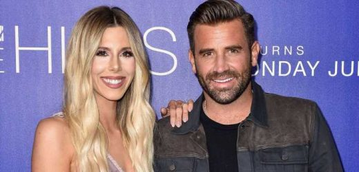 Baby No. 2? Jason Wahler, Ashley Slack Share Family Plans
