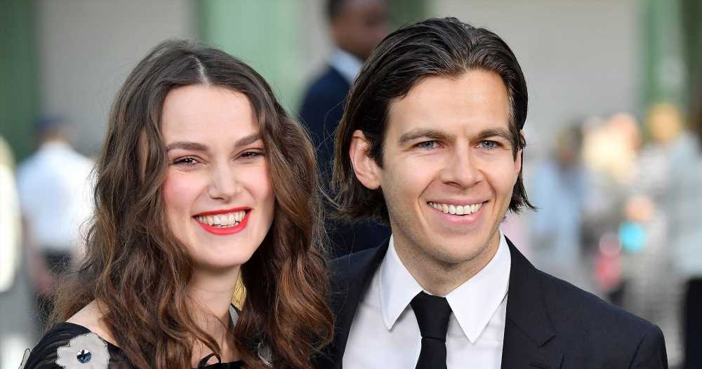 Keira Knightley Gives Birth, Welcomes Baby No. 2 With Husband James Righton