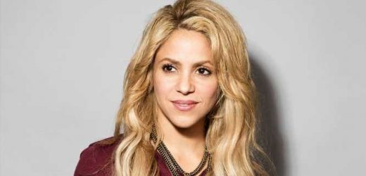 Shakira Has Gone 'a Month or Even More' Without Seeing Sons: It's 'Hard'
