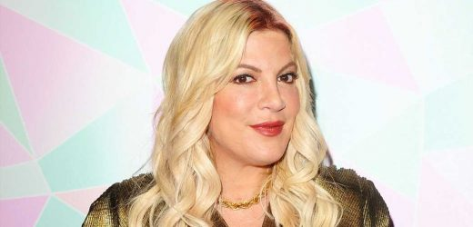 How Tori Spelling Prepares Her Kids for 'Really Mean' Social Media Trolls