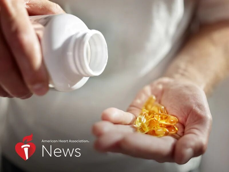 Vitamin D is good for the bones, but what about the heart?
