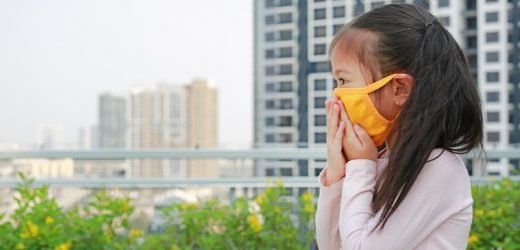 Air pollution linked to mental health issues in kids: Study