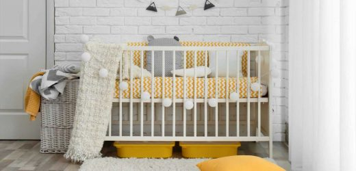 The Best Baby Cribs for Your Newborn's Nursery