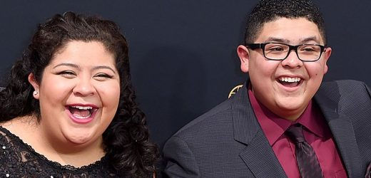 Parents, Siblings and More! Celebs Bring Family Members to Emmy Awards
