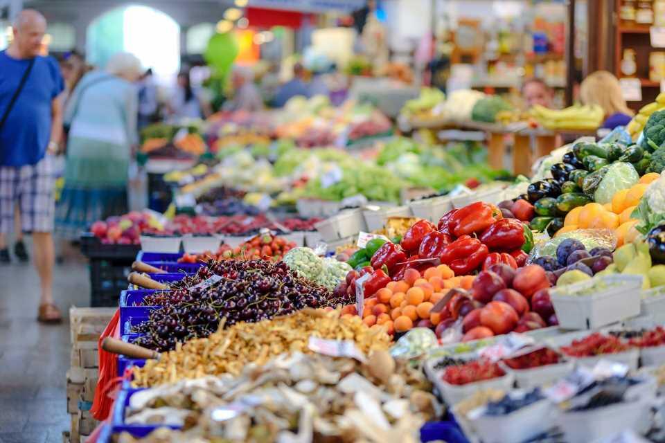 Grocery shop like a cardiologist