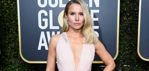 Kristen Bell Has Seriously Ripped Abs, And Her Latest Instagram Proves It