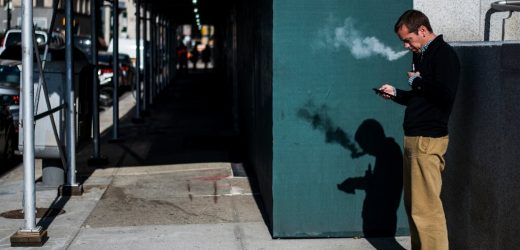 As e-cigarettes take heat, Europe takes wait-and-see approach