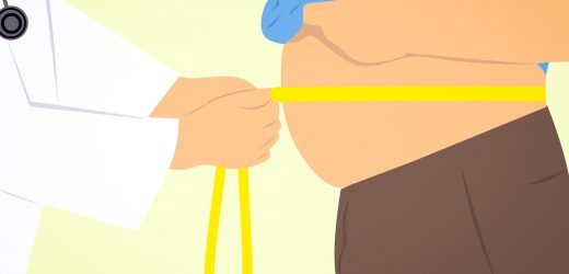 Genetic factors influencing adult obesity take effect in early childhood
