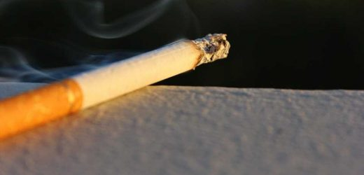Doctors are not using tools to help youths quit smoking