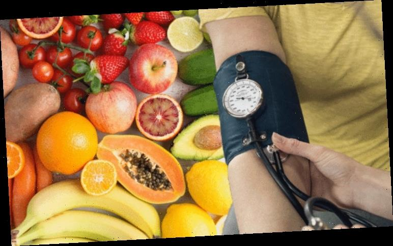 High blood pressure: Add this fruit to your breakfast to lower your reading