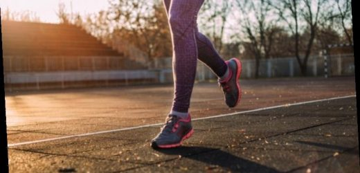 Never exercised? It's not too late to take steps toward an active life
