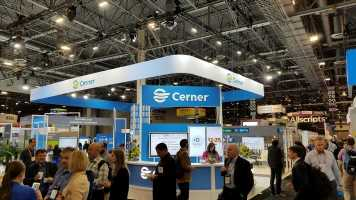 Cerner launches new cognitive platform, enters strategic deal with Geisinger