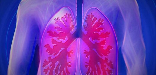 Vaping-associated lung injury may be caused by toxic chemical fumes, study finds