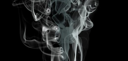E-cigarette smoke caused lung cancer in mice