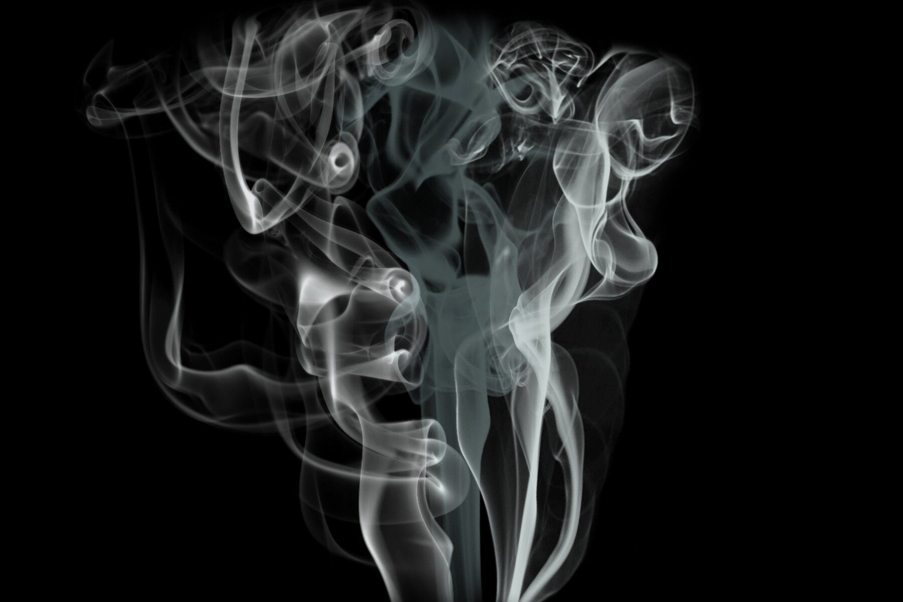 E-cigarette smoke caused lung cancer in mice
