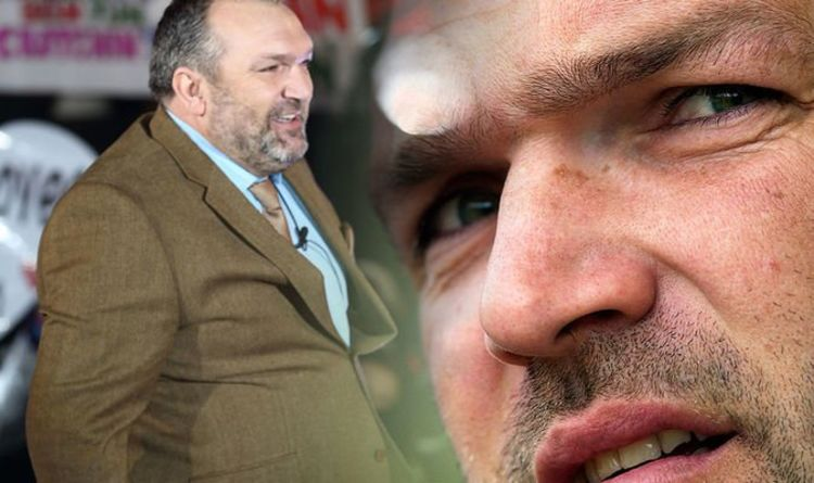 Neil Ruddock health: 'I'm happy we got there in time' Football legend's health scare
