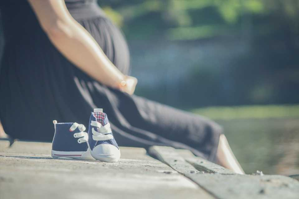 Uncorrected congenital heart disease may lead to increased risks in pregnant women