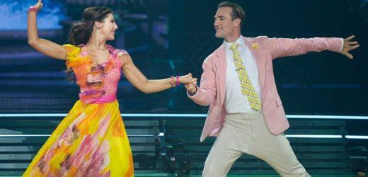 Emma Slater Has 'Baby Fever' Amid 'DWTS' Partner James Van Der Beek's News