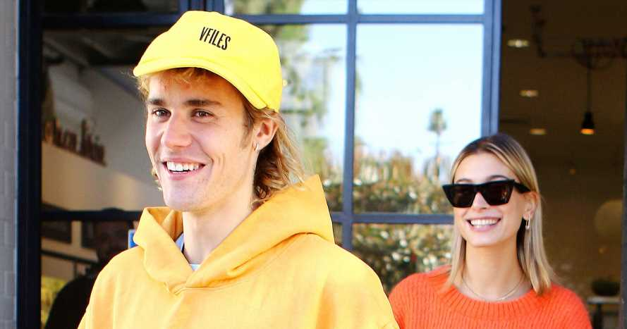 Justin Bieber Thinks His, Hailey's Kids Will Give Them 'a World of Trouble'