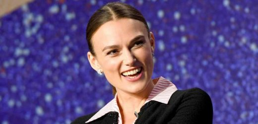 Real Talk! Keira Knightley's Best Parenting Quotes