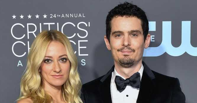 Pregnant! Olivia Hamilton, Damien Chazelle Expecting 1st Child