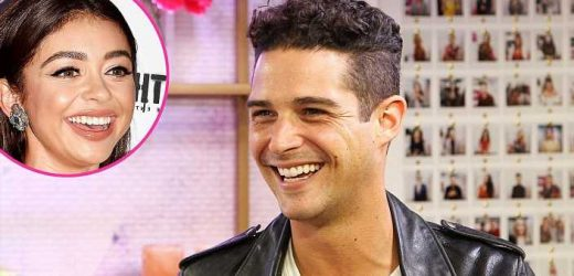 Wells Adams 'Would Love to Have Kids' With Fiancee Sarah Hyland