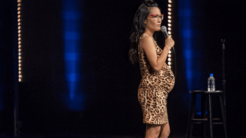 Ali Wong Says She Told Everyone About Her Pregnancy Before She Miscarried