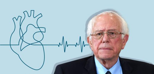 Bernie Sanders Is Having Heart Trouble: What You Need to Know About His Health Scare