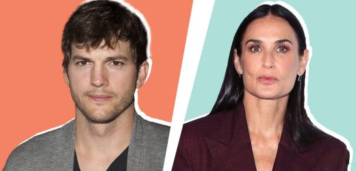 Demi Moore Changed Herself to Try to Please Ashton Kutcher—Here's Why So Many Women Do That
