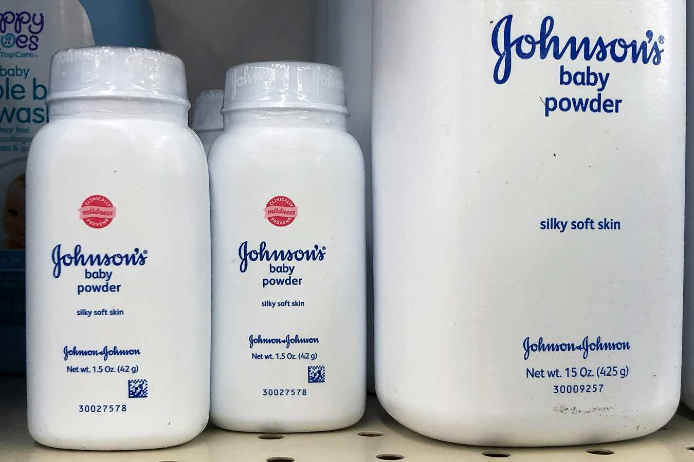 Johnson & Johnson Issues Voluntary Recall of Baby Powder Over Asbestos Concerns