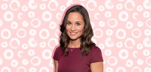Pippa Middleton Swears By This Alternative Therapy for Calming Her 1-Year-Old Son—But it's Not Backed By Science