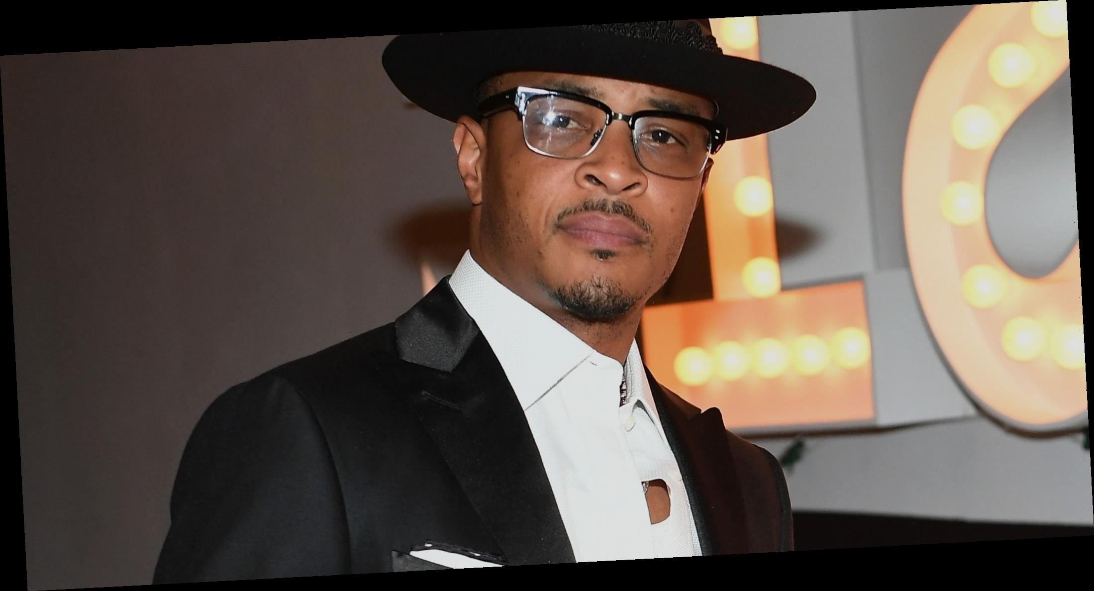 T.I. Insists On Taking His Daughter To The Gyno To Make Sure Her Hymen Is 'Intact'
