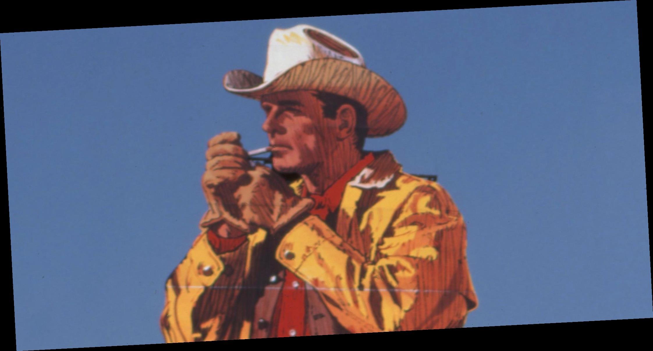 The Original 'Marlboro Man' Has Passed Away at 90