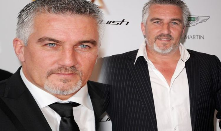 Paul Hollywood health: Great British Bake Off judge's battle with a mental disorder