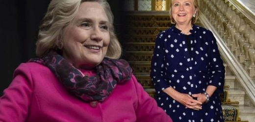 Hillary Clinton health: What condition does she have? Former First Lady's symptoms