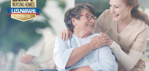 FAQ: How We Rate Nursing Homes