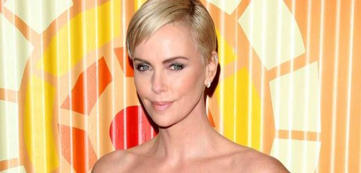 Charlize Theron: How I Handle Haters Criticizing My Parenting Choices