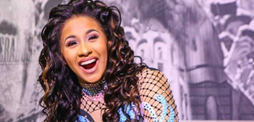 Cardi B's Most Relatable Quotes on Motherhood