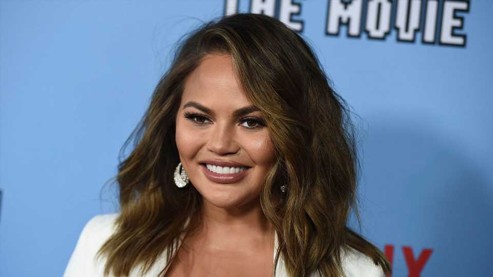These Are the Most Popular Recipes (So Far) on Chrissy Teigen's Cravings Website