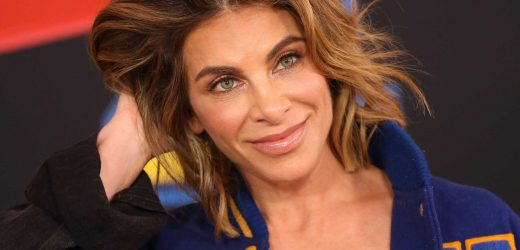 Jillian Michaels' Tips For Avoiding Holiday Weight Gain Are Totally Doable