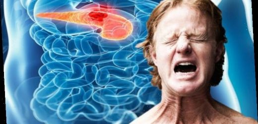 Pancreatic cancer symptoms: Experiencing pain here could signal the deadly disease