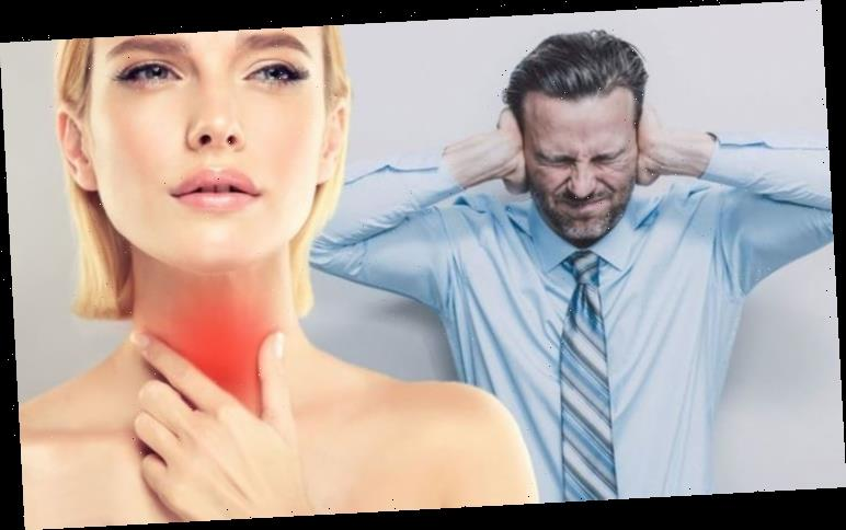Head and neck cancer symptoms: One symptom of the deadly disease you should never ignore