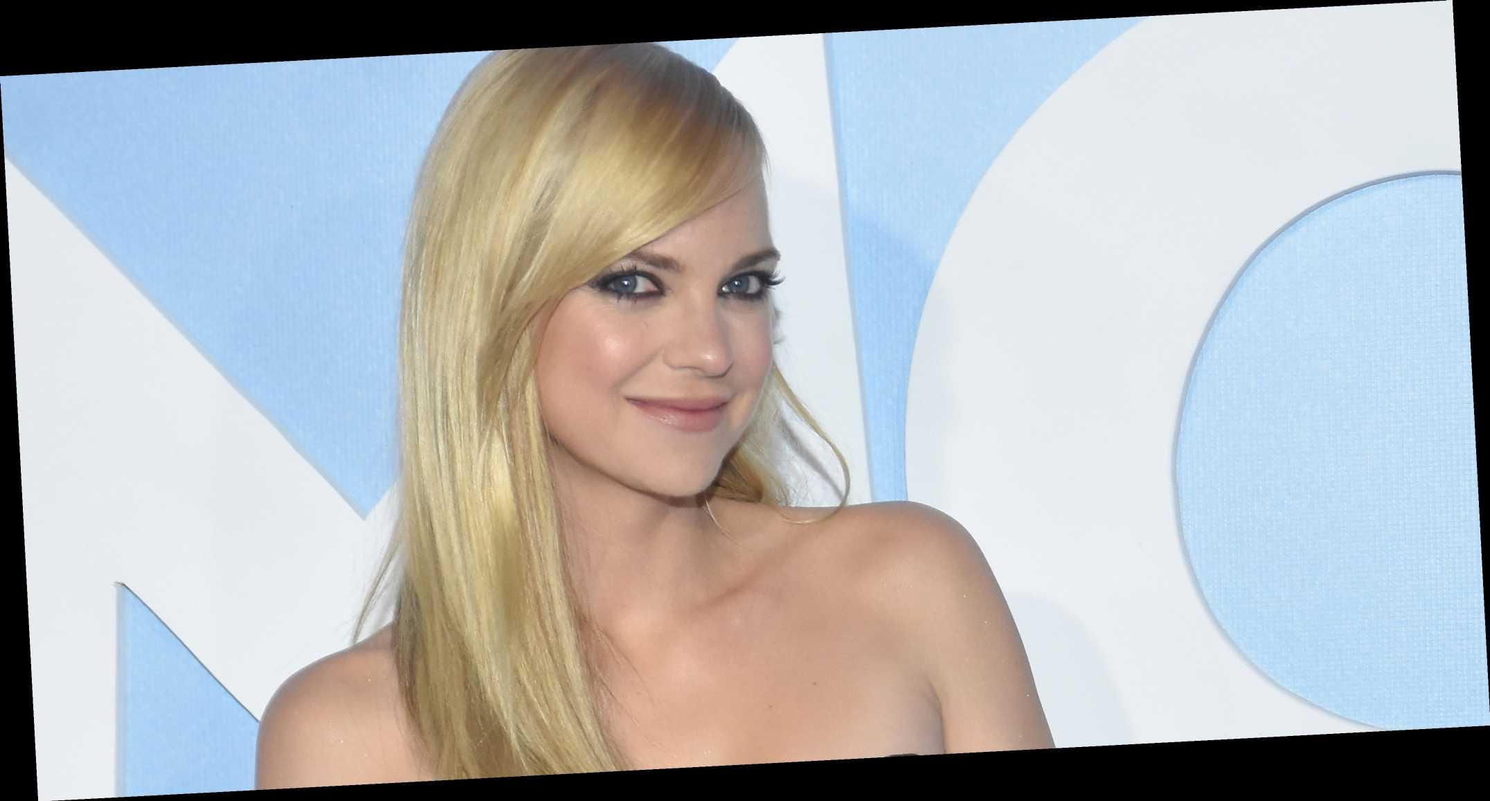 Anna Faris Suffered Carbon Monoxide Poisoning Over Thanksgiving And It Sounds Terrifying