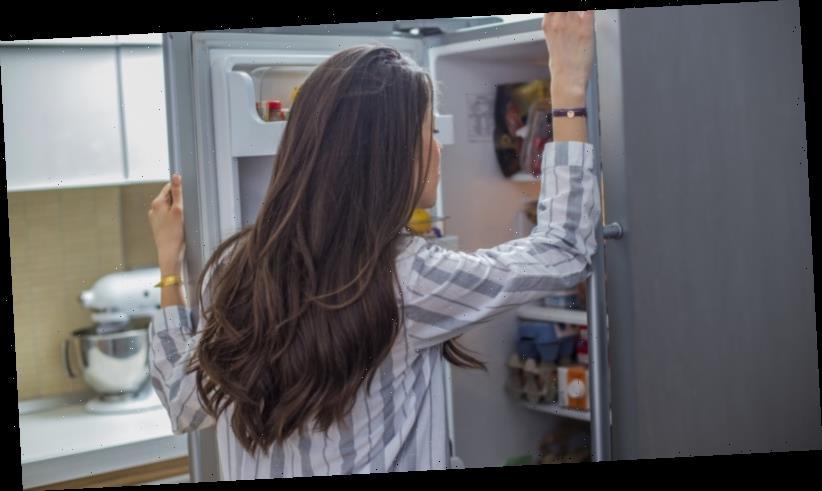 How to play festive season 'fridge Tetris' without getting ill