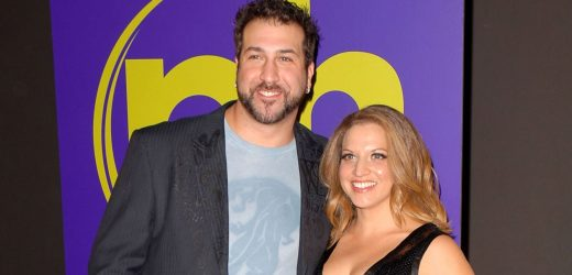 Joey Fatone: Why Coparenting With Ex-Wife Kelly Baldwin Is 'Not Bad'
