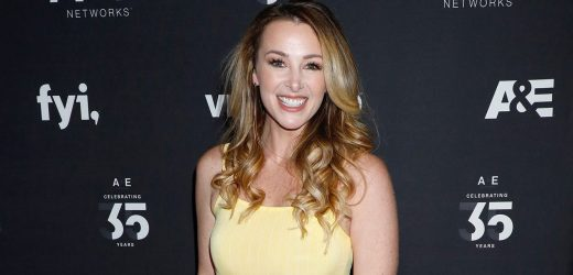 Pregnant Jamie Otis Shares 'Concerning' News About Possibly Cancerous Tissue