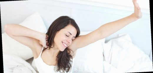 Simple hack gives you more energy when you're sleepy in the morning