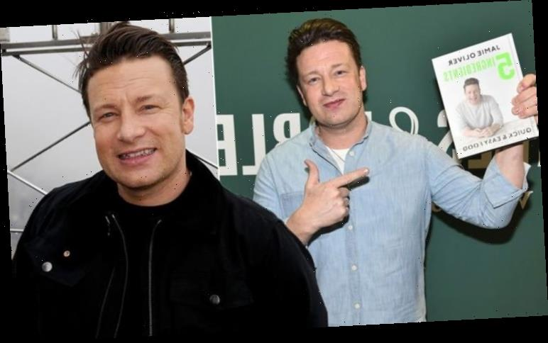 Jamie Oliver health: Chef reveals how cooking 'saved' him from his disorder – what is it?