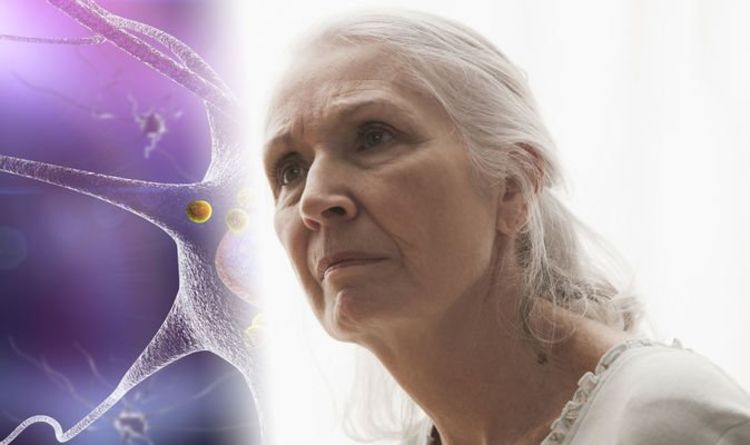 Dementia symptoms: This sign in your vision could be an early symptom of the condition